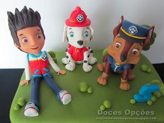 patrulha canina bragança