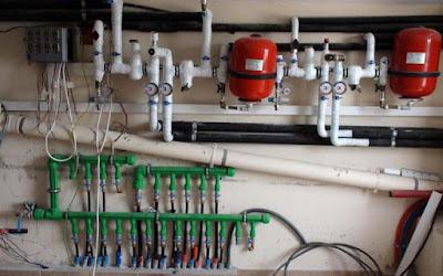 Στα δίχτυα φοροφυγάδων η Μεσσηνία με… κύκλωμα υδραυλικών