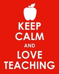 Mrs. King's Music Class: Dealing with Teacher Burnout