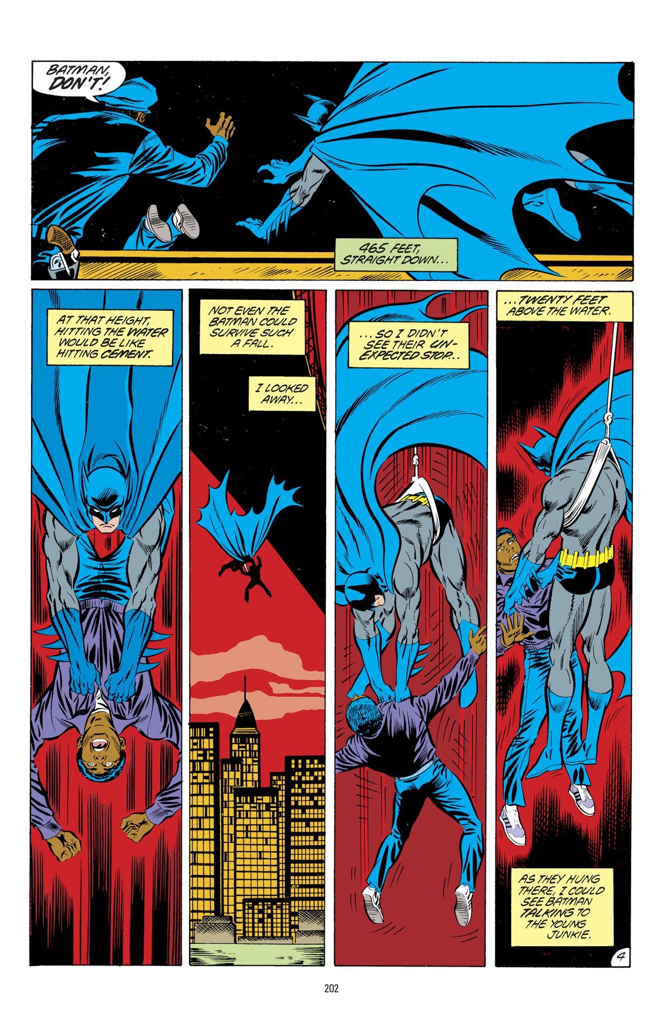 Batman (1940) _TPB_Batman_-_The_Caped_Crusader_(Part_3) Page 1