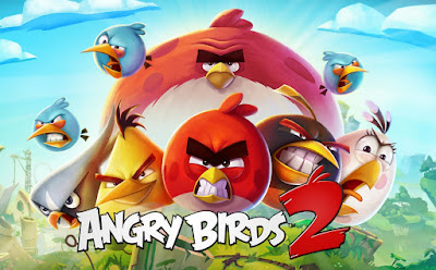 Llega Angry Birds 2