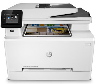 HP Color LaserJet M281fdn Driver Download