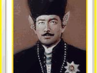 Wawasan Kebudayaan Sultan Agung