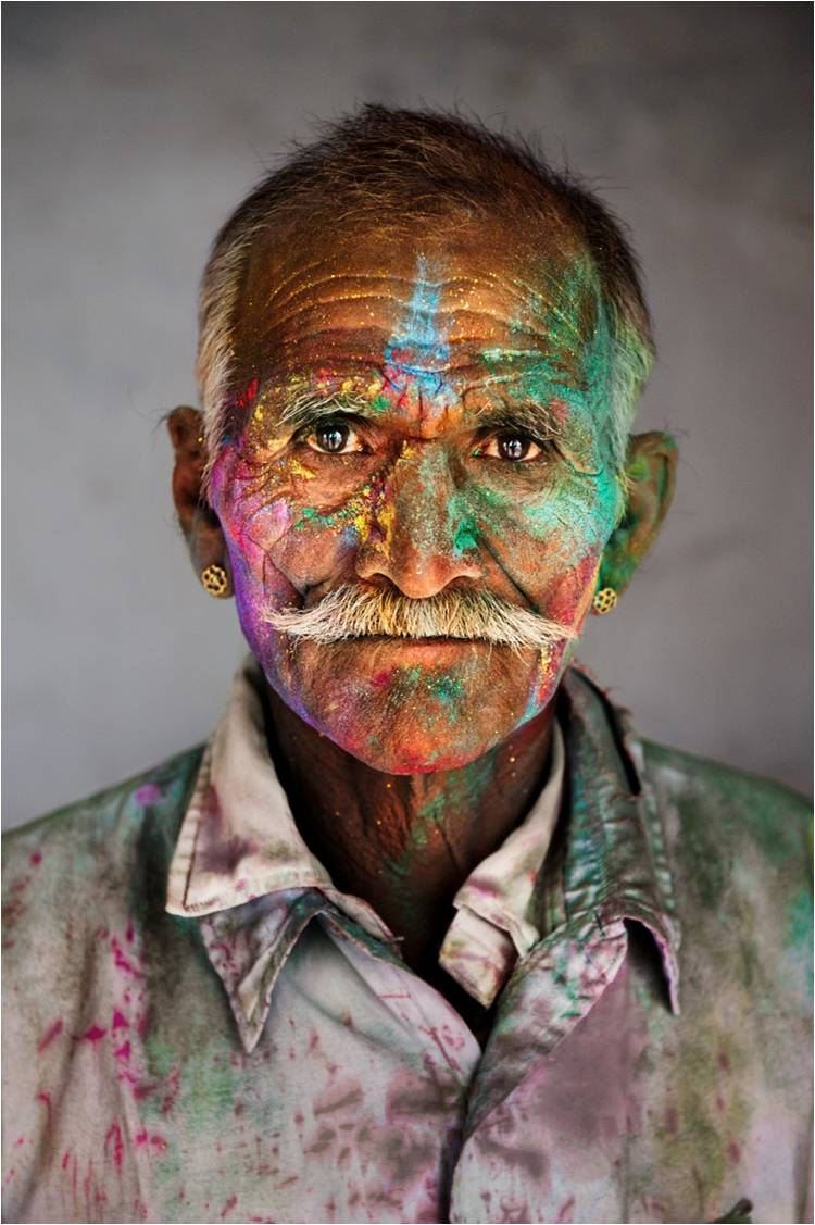 Steve McCurry Is A Photographer Of Photographers He Has Inspired Countless Portrait To Remind Them That You Do Not Have Over Complicate