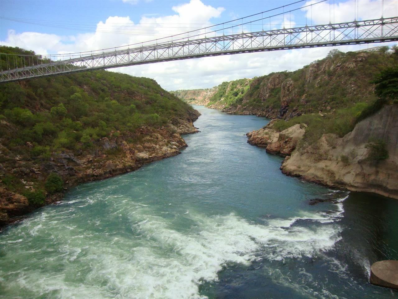 Rio São Francisco, O Rio da Unidade Nacional