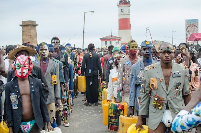 #ChaleWote festival slated for August 14