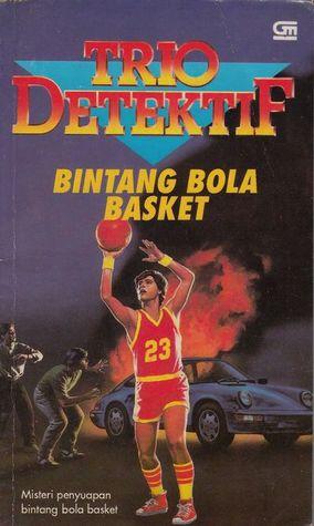 Trio Detektif 55 - Bintang Bola Basket