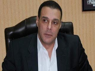 عبد الفتاح: قرارات الحنفي صحيحة ونرفض لي ذراع الحكام