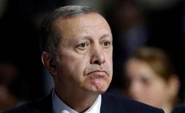 Κούρδος ηγέτης: «Ο Ερντογάν θα είναι νεκρός σε λίγους μήνες»