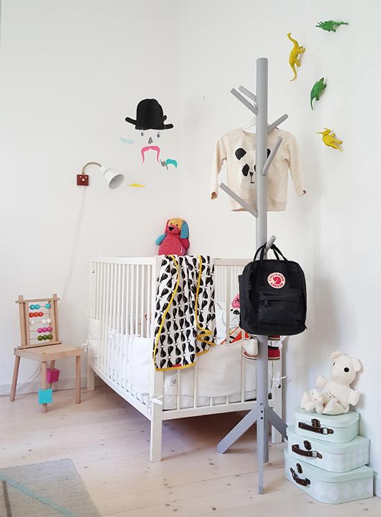 quarto infantil decorado, quarto infantil, berço, kids room, decoração, decor