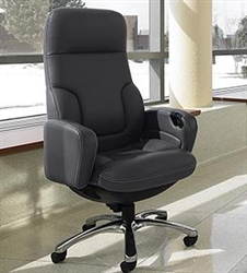Concorde Presidential Office Chair by Global
