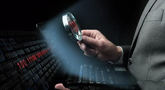 Seguindo os rastros virtuais – Computação forense