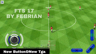 Download FTS 17 by Febrian Apk + Data
