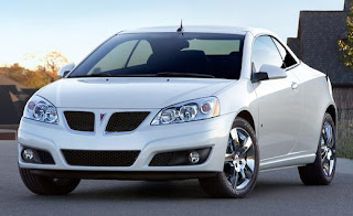 Pontiac Announces Plans To Build 2018 Pontiac G6 - Pontiac Announced 2018 G6