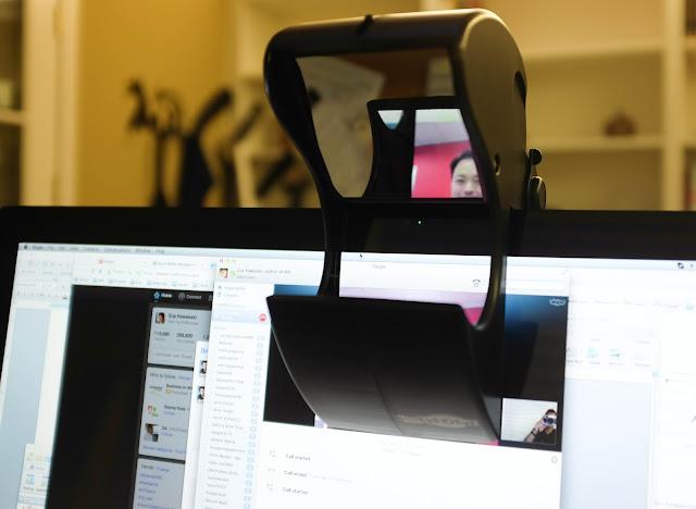 Perangkat Inovatif untuk Kenyamanan Pengguna Laptop