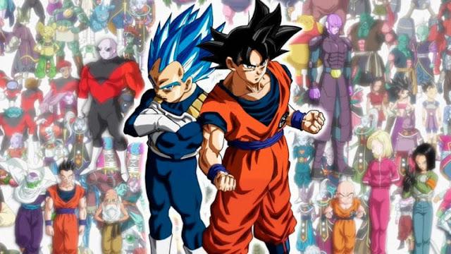 Dragon Ball Super: a moral por trás da pancadaria