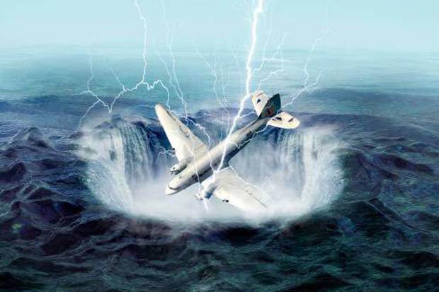 Misteri Hilangnya Pesawat MH370 yang Makin Misterius