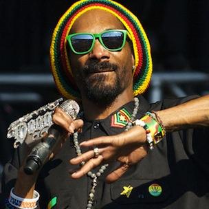 Snoop lion kids