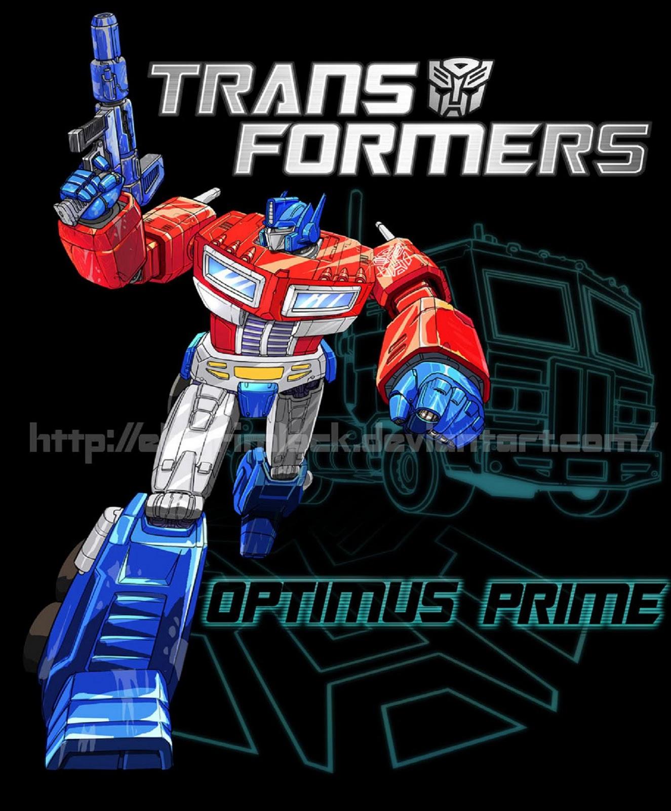 Transformers Prime Hd Wallpapers Transformers Matrix Wallpapers Optimus Prime G1 3d