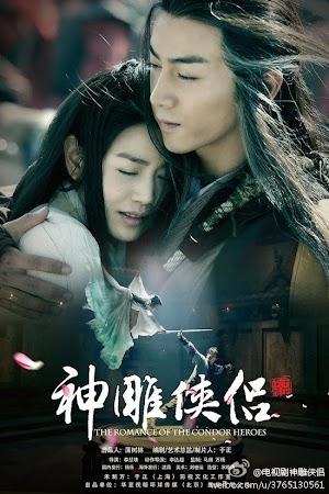 Xem phim Tân Thần Điêu Đại Hiệp