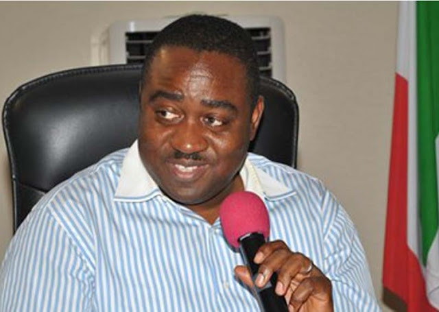 Suswam Indicted, To Account For N107 Billion