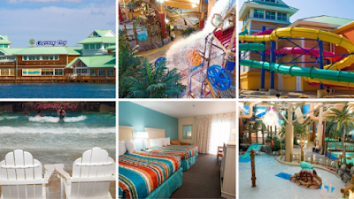 best family vacations on a budget