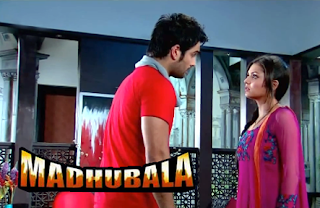 Madhubala Episode 90