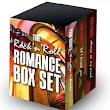 Rock'n'Roll Romance Box Set by Pam Howes