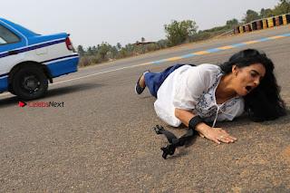 Ganesh Venkatraman Swetha Menon Starring Inaiyathalam Movie Stills  0002.JPG