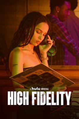 High Fidelity Hulu