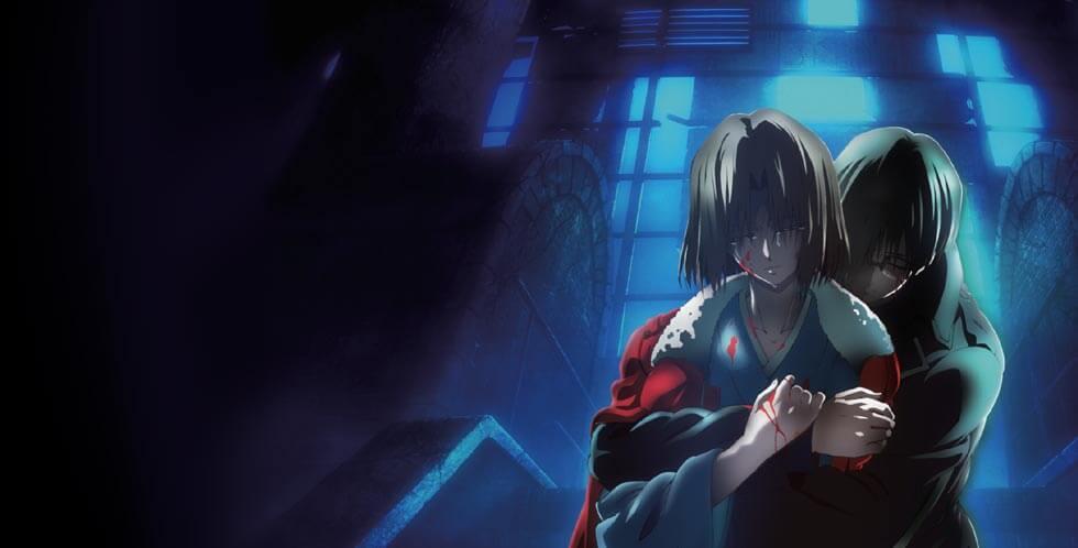 Kara no Kyoukai 7: Satsujin Kousatsu (Kou) [Movie] Sub Indo