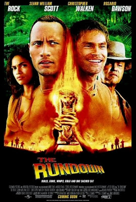 Poster The Rundown (2003)