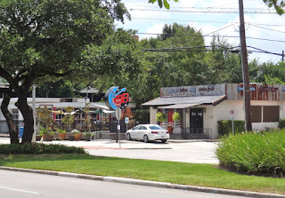 BB's Cafe 3139 Richmond Ave Houston, TX 77098
