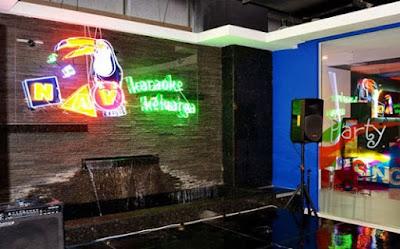 Harga Room NAV Sidoarjo Karaoke Keluarga