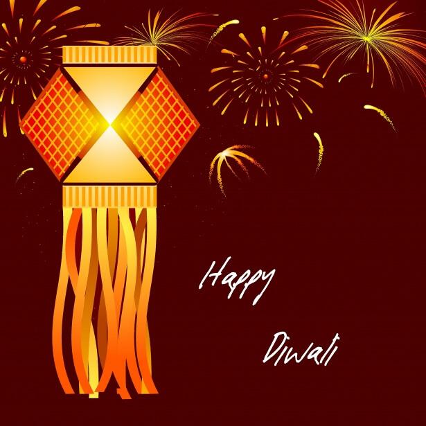 Happy diwali image and shayri