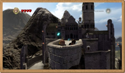 LEGO The Lord of the Rings Free Download Games