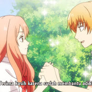 3D Kanojo: Real Girl Episode 04 Subtitle Indonesia