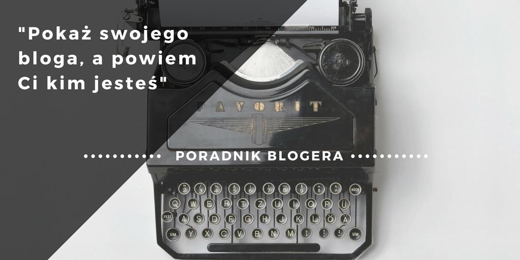 Czy warto prowadzić bloga o różnej tematyce?