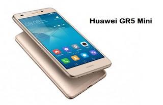 Huawei GR5 Mini specs