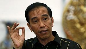 Popularitas Jokowi Tergerus, Berada Pada Titik Terendah