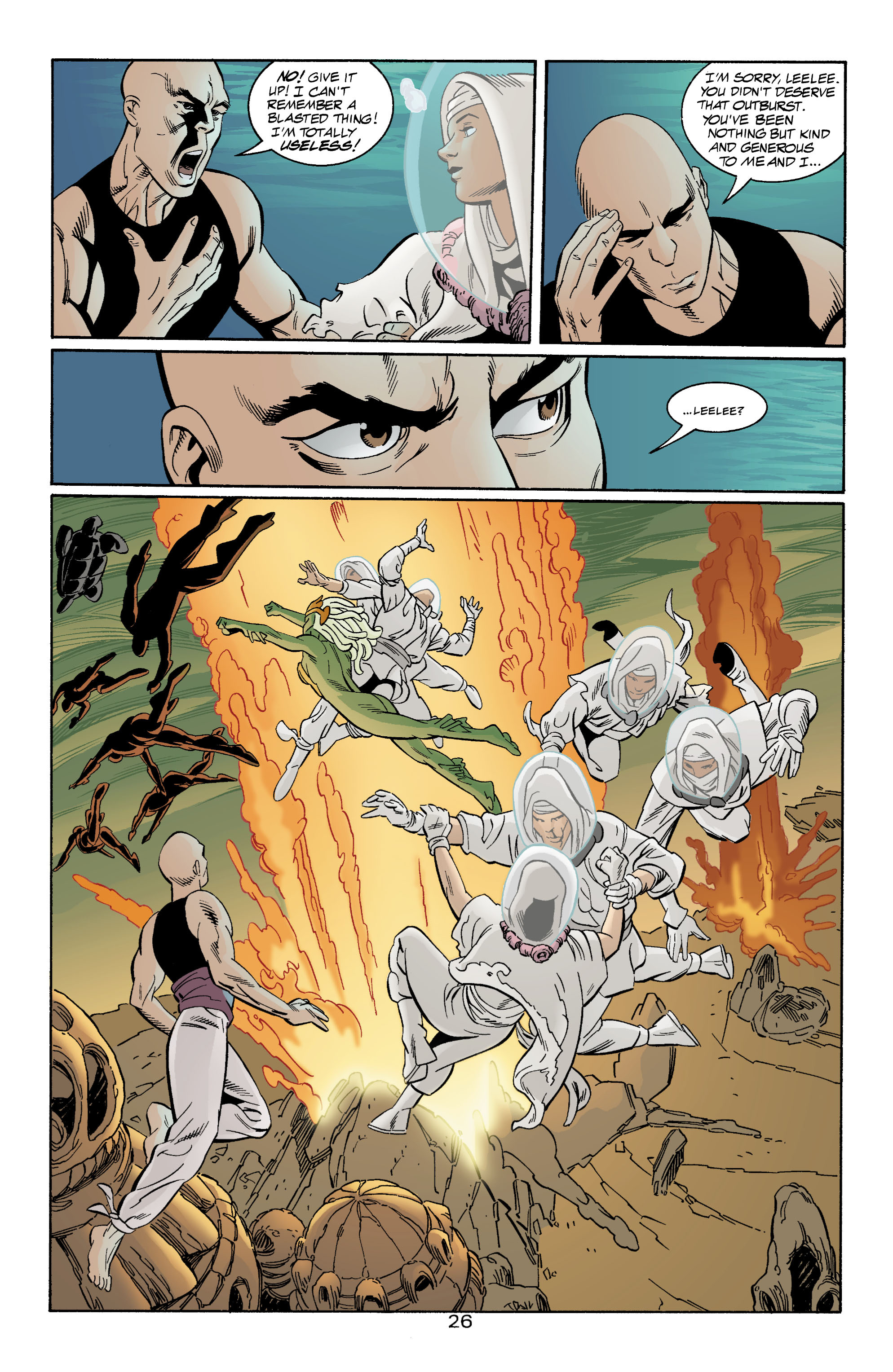 Detective Comics (1937) 754 Page 25