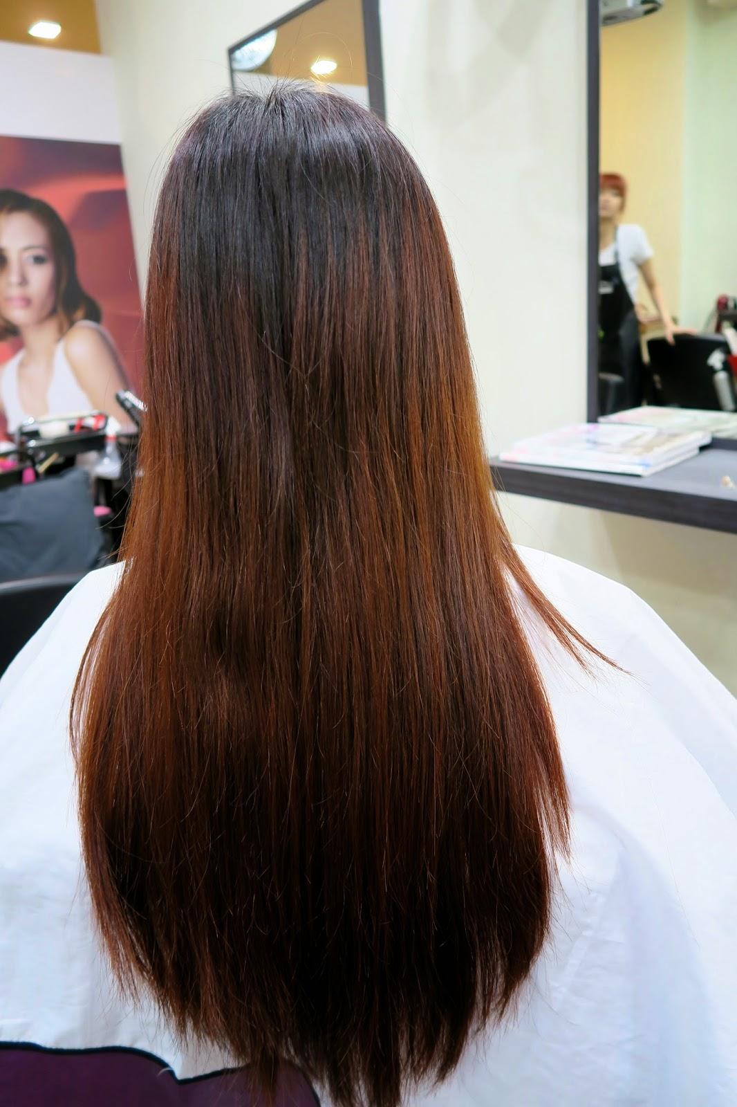Beauty Setting Perms Hair Plus Korean Salon  Wanderlust