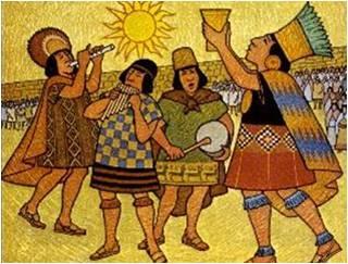 HISTORIA EN ACCION LA EVANGELIZACION EN EL VIRREYNATO DEL PERU