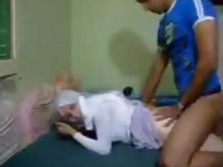 Hemşire porno izle  Sürpriz Porno Hd Türk sex sikiş