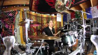 Elijah Wood: Stream of Consciousness - Dream Theater Drum ...