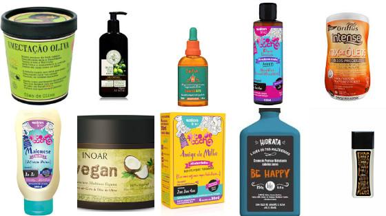 produtos cabelo oleo oliva low poo