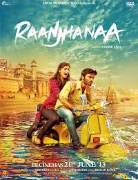 Raanjhanaa (2013) [Vose]