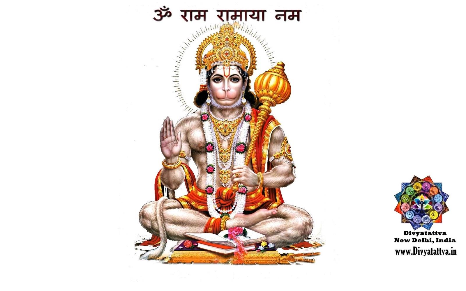 Most Badass Hindu Gods/Goddesses Part I : Hanuman | The Hindu FAQs