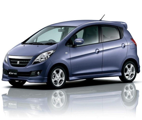 Suzuki Car Wallpaper: Maruti Suzuki Car