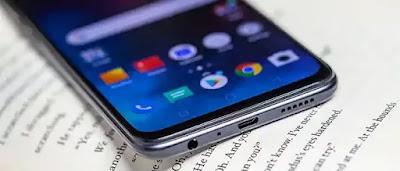 Aplikasi Yang Tidak Merespon/Not Responding Di HP Android